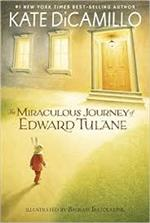Cover of Edward Tulane