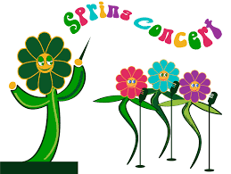 Elementary Orchestra Spring Concert Dates