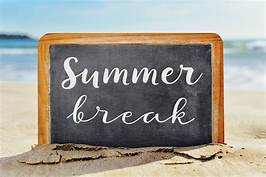 summer break