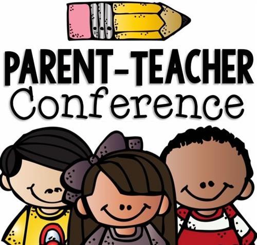Image result for clip art teacher conferences