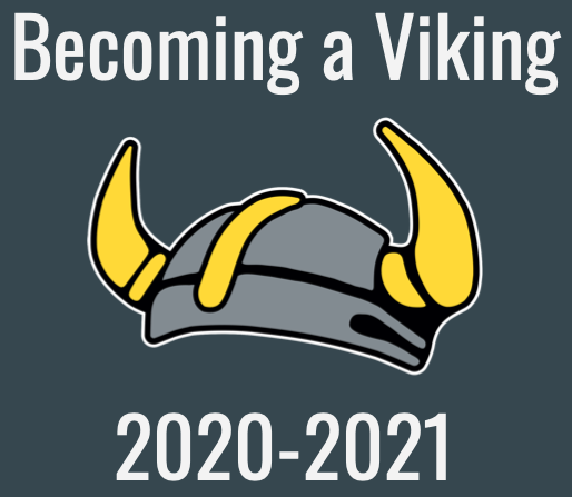 Becoming a Viking Resources 2020-2021 (Incoming 6th Graders)
