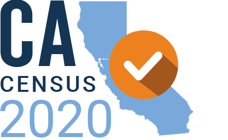 CA Census 2020 - Click for More Information