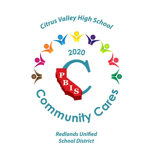 CV Earns Community Cares Recognition for 2019-2020 School Year