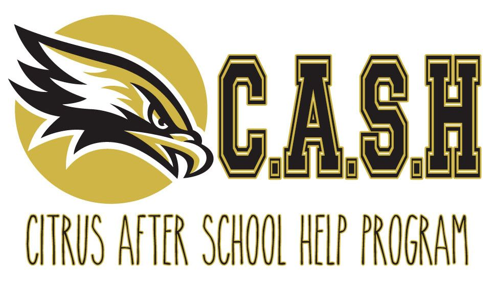 C.A.S.H. Program Application