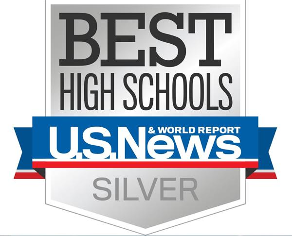 CVHS a top high school!