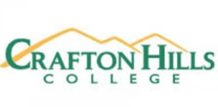 Crafton Hills College logo