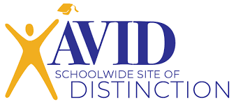School of distinction logo