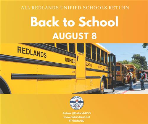 2018-19 Back to School