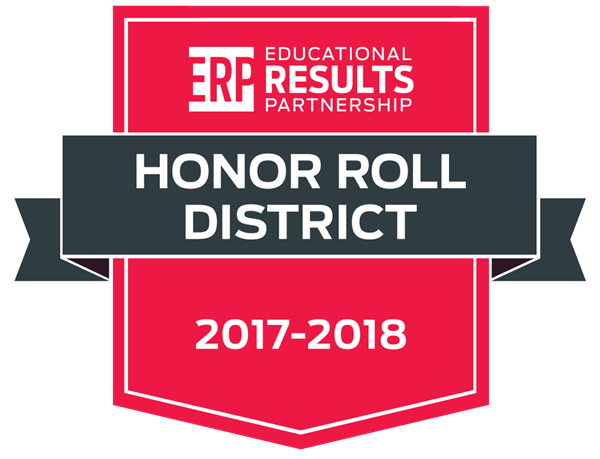 Redlands Unified is named an Honor Roll District