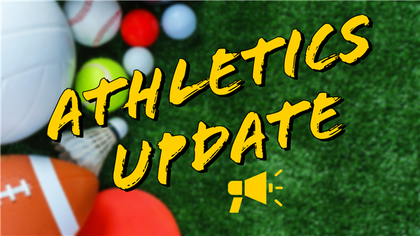 RUSD Athletics Update 7-3-20