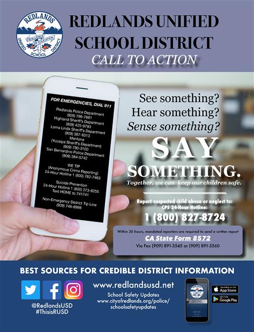 Citrus Valley High School / Homepage