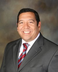 Alex Vara Vice President Redlands School Board