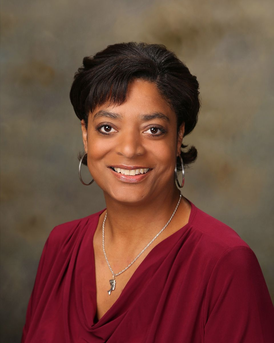 Sabine Robertson-Philips Assistant Superintendent Human Resources