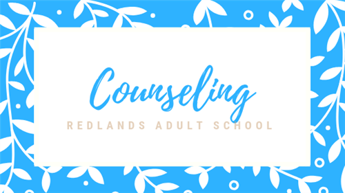 Counseling at RAS