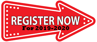 New Athletic Clearance Registration for 2019-2020