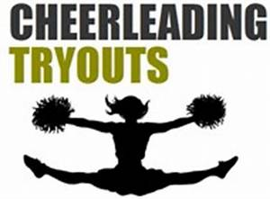 Cheer Tryout Packet 2019