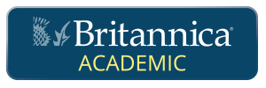 logo for Brittanica Academic