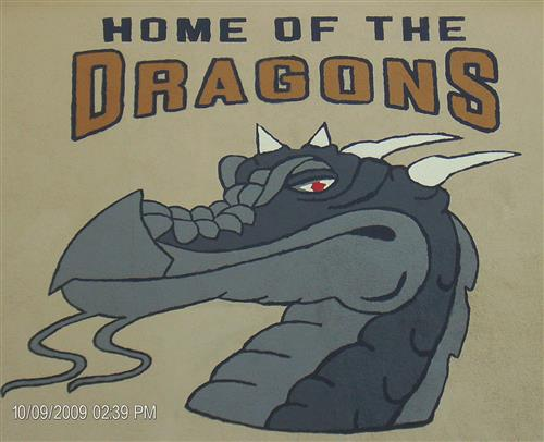 Home of the Dragons