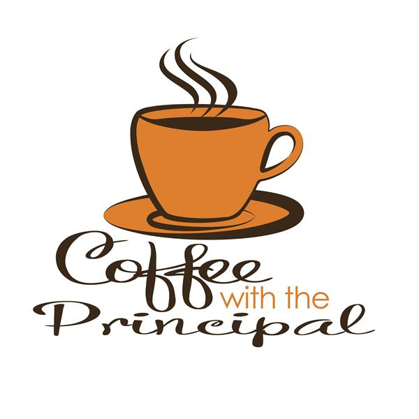 Coffee with the Principal sign Up