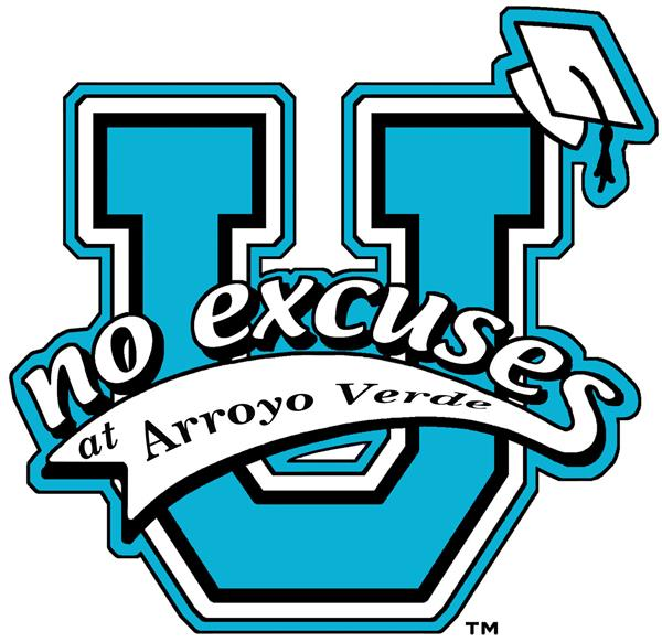 No Excuses at Arroyo Verde