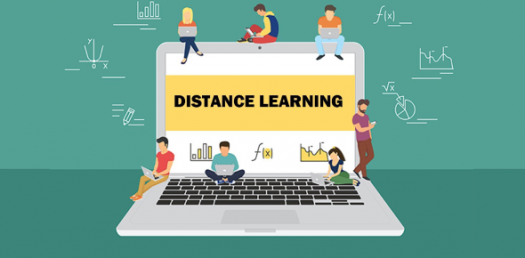 Distance Learning Daily Grade Level Schedules