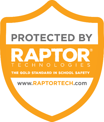 Raptor Badge Image External Link to Online Volunteer Application