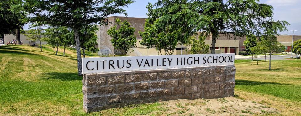 california background check high school campus
