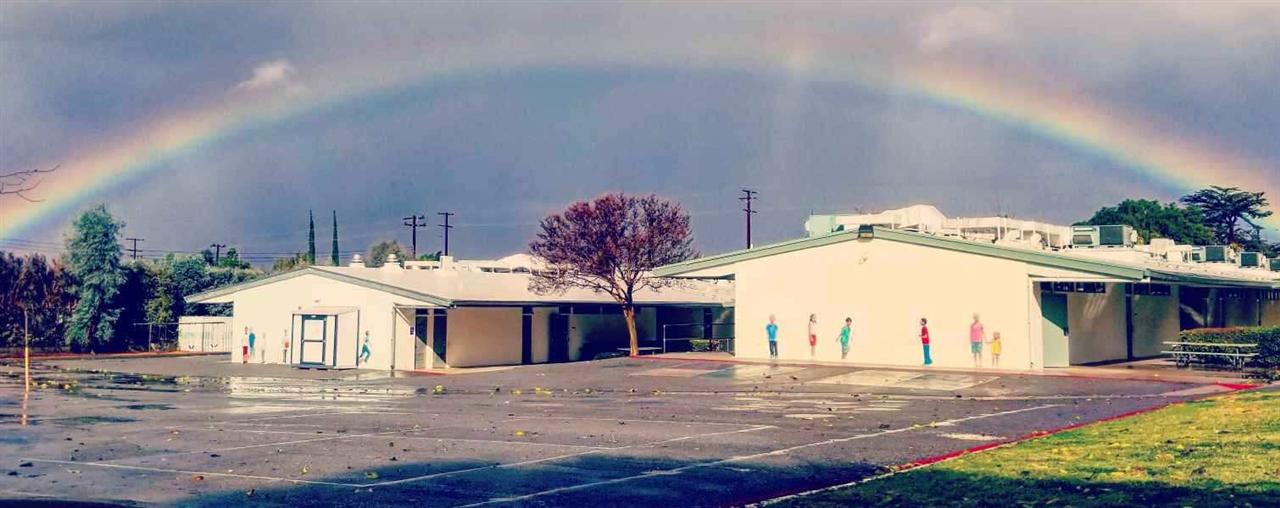 Smiley Elementary School / Homepage