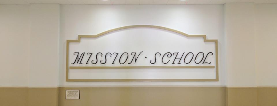 Mission elementary school welcome m4hsunfo